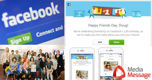 Media Message Facebook Loses Friends