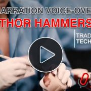 Narration voice recording for Thor Hammers