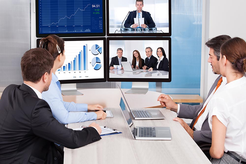 Training video production services for corporate and business in the UK